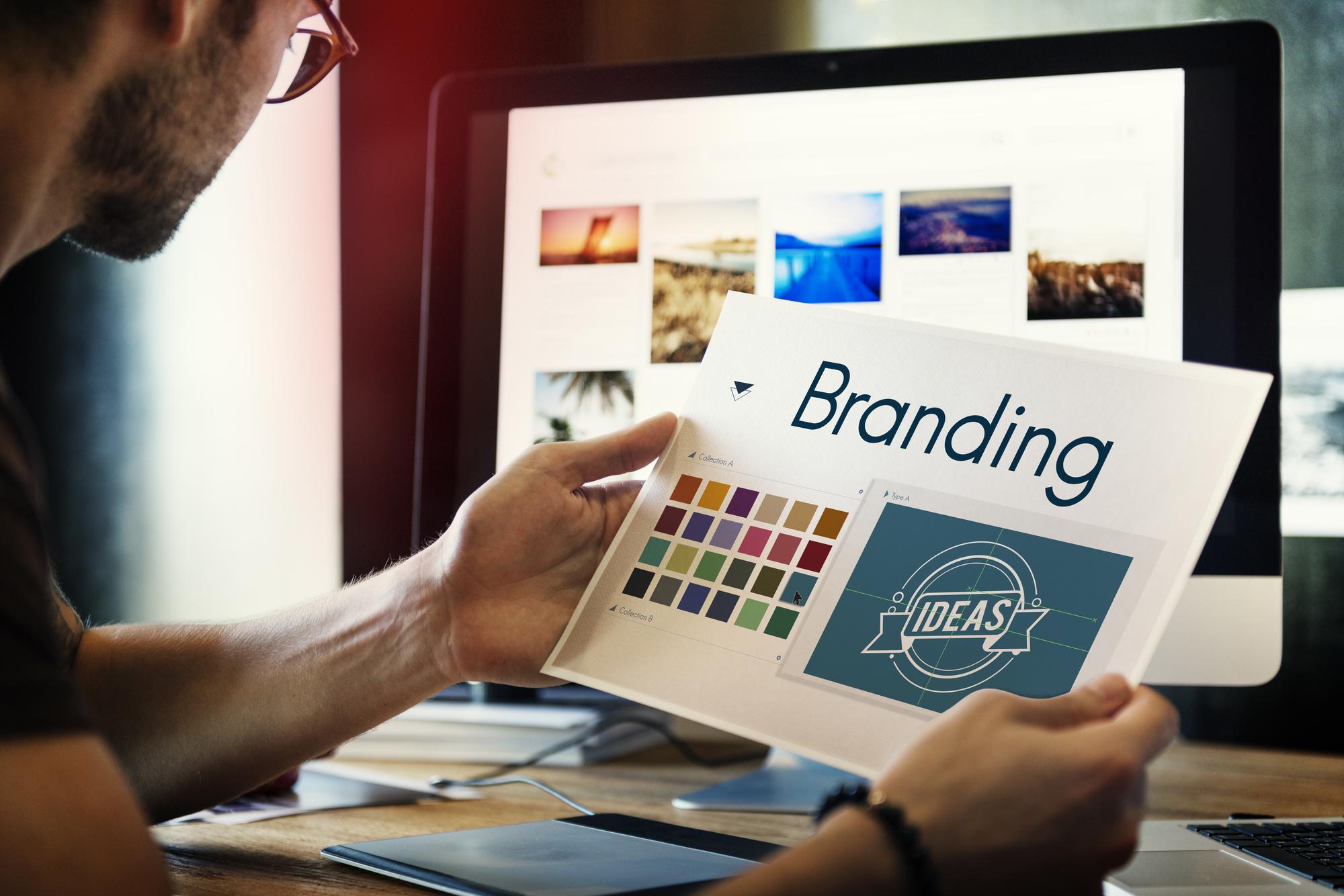 Innovative branding